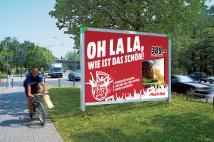 OOH-Plakat